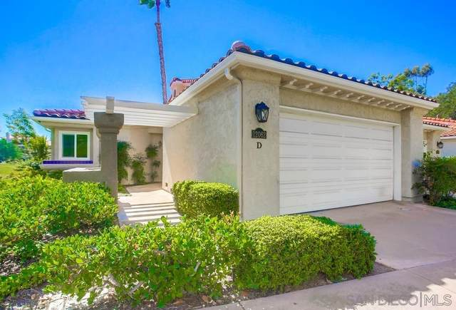 12062 Royal Birkdale Row D, San Diego, CA 92128 (#210026341) :: Wannebo Real Estate Group