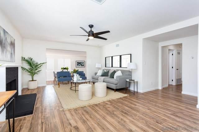 1113 Buckskin Rd., El Cajon, CA 92019 (#210026348) :: Neuman & Neuman Real Estate Inc.