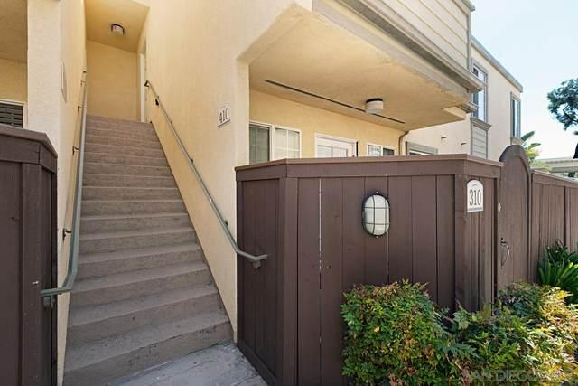 5402 Balboa Arms Dr #410, San Diego, CA 92117 (#210026349) :: Solis Team Real Estate
