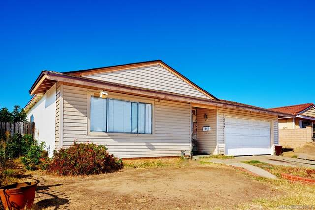 3724 Gatty Street, San Diego, CA 92154 (#210026365) :: Solis Team Real Estate