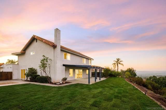 1201 Rippey, El Cajon, CA 92020 (#210026366) :: Neuman & Neuman Real Estate Inc.