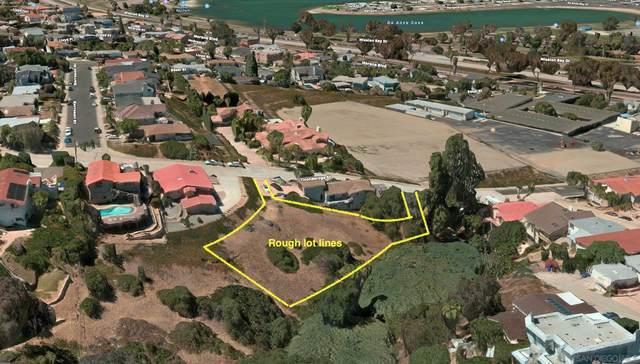 3500 Trenton Ave #0, San Diego, CA 92117 (#210026372) :: Solis Team Real Estate
