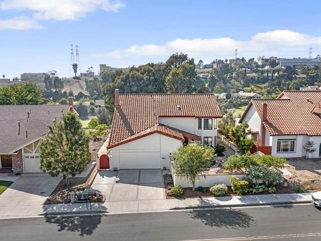 2273 Valley Rd, Oceanside, CA 92056 (#210026374) :: The Marelly Group | Sentry Residential