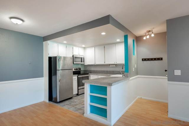 5926 Rancho Mission Rd #91, San Diego, CA 92108 (#210026377) :: The Stein Group
