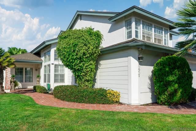 7672 Jade Coast Rd, San Diego, CA 92126 (#210026378) :: Solis Team Real Estate