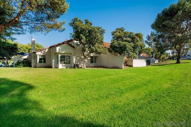 1524 Eagle Lane, El Cajon, CA 92020 (#210026386) :: Neuman & Neuman Real Estate Inc.