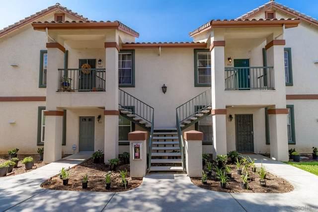 10880 Sabre Hill Dr #302, San Diego, CA 92128 (#210026392) :: Rubino Real Estate