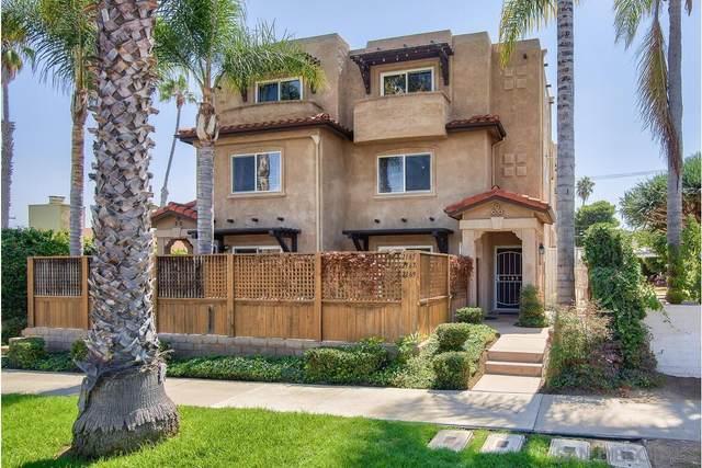 2169 Grand Ave, San Diego, CA 92109 (#210026394) :: Neuman & Neuman Real Estate Inc.