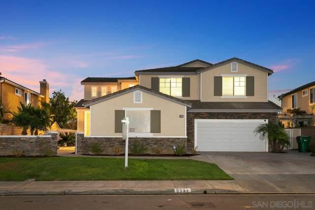 6731 Barberry, Carlsbad, CA 92011 (#210026399) :: Neuman & Neuman Real Estate Inc.