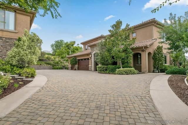 1152 Sierra Bonita, Fallbrook, CA 92028 (#210026422) :: The Marelly Group | Sentry Residential