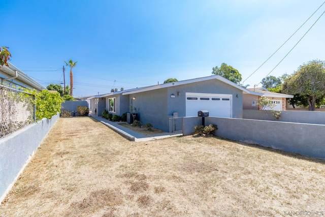 961 14Th St, San Diego, CA 92154 (#210026428) :: Neuman & Neuman Real Estate Inc.