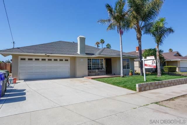 141 Mayfair St, Oceanside, CA 92058 (#210026433) :: Neuman & Neuman Real Estate Inc.