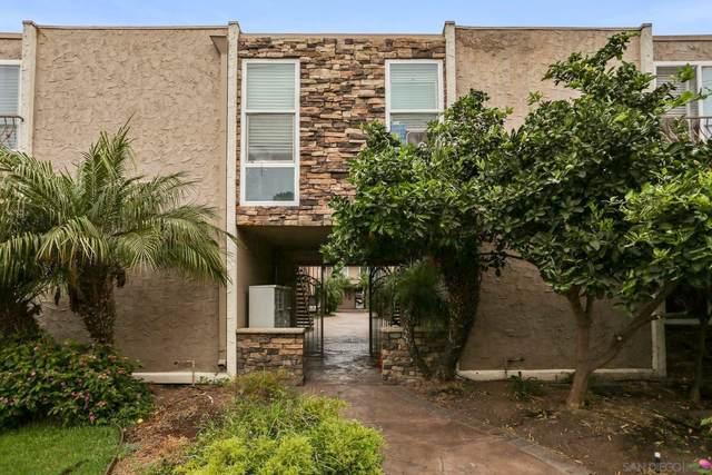 1472 Iris Ave #17, Imperial Beach, CA 91932 (#210026438) :: Neuman & Neuman Real Estate Inc.