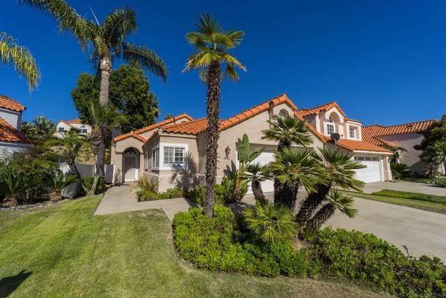 1442 Genoa Drive, Vista, CA 92081 (#210026440) :: Carrie Filla & Associates