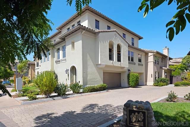 2759 Piantino Cir, San Diego, CA 92108 (#210026447) :: The Stein Group