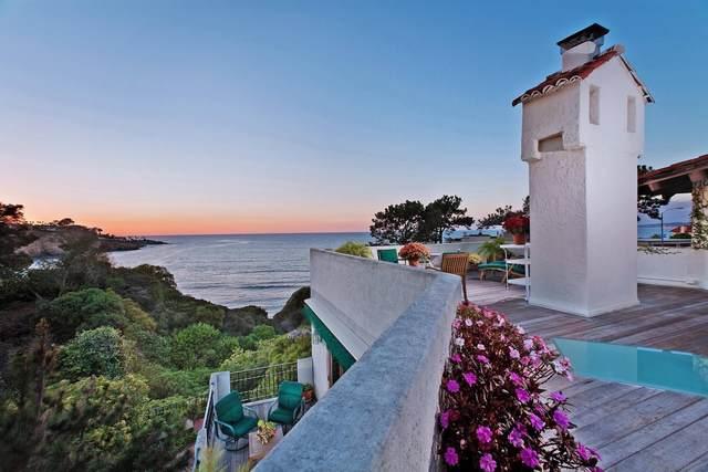 7944 Princess, La Jolla, CA 92037 (#210026454) :: Neuman & Neuman Real Estate Inc.