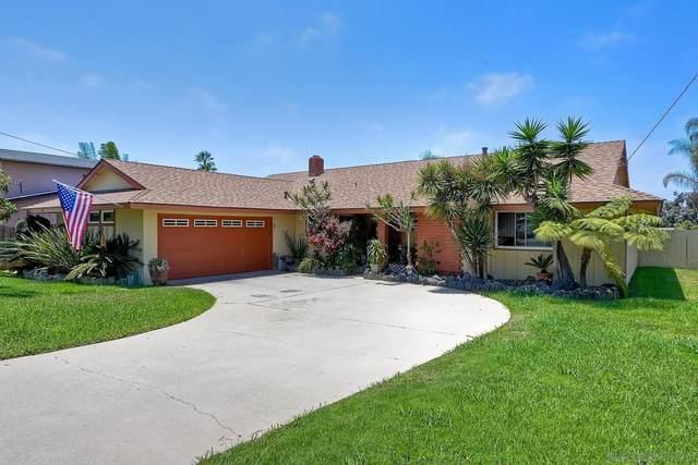 3255 Donna, Carlsbad, CA 92008 (#210026455) :: Solis Team Real Estate