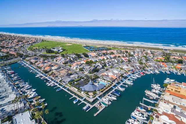 39 The Point, Coronado, CA 92118 (#210026471) :: Neuman & Neuman Real Estate Inc.