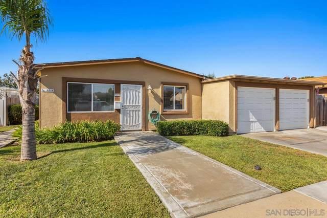 3253-55 Jemez Dr., San Diego, CA 92117 (#210026473) :: Keller Williams - Triolo Realty Group
