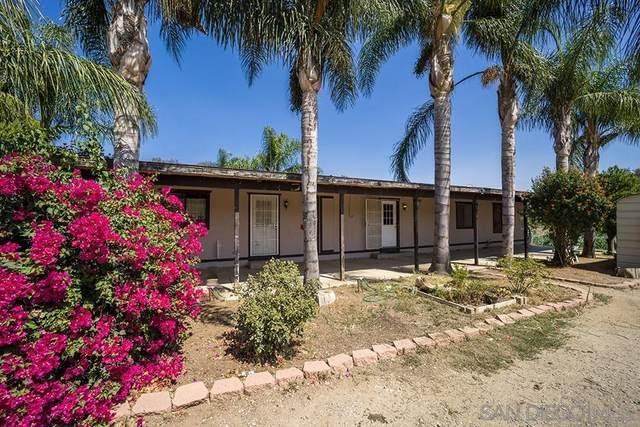 15723 Viking Grove Ln, Valley Center, CA 92082 (#210026481) :: Carrie Filla & Associates