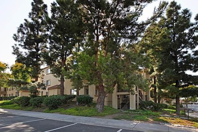 2065 Burton St. #73, San Diego, CA 92111 (#210026483) :: The Stein Group