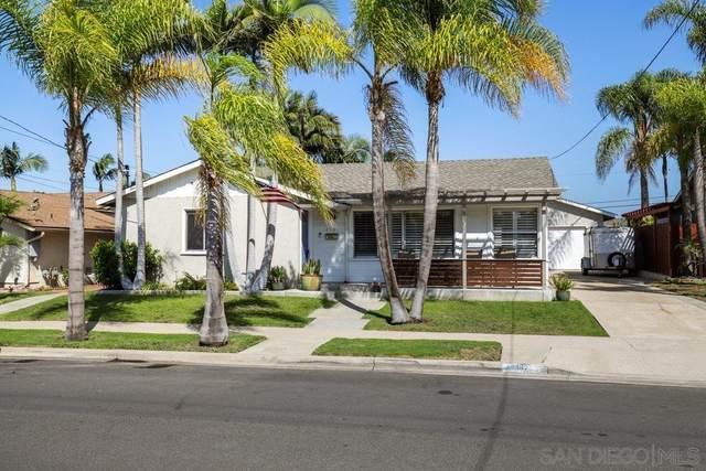 4982 Mount Casas Dr, San Diego, CA 92117 (#210026487) :: The Stein Group
