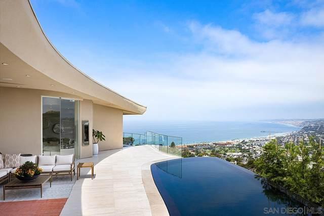 7447 Hillside, La Jolla, CA 92037 (#210026492) :: Neuman & Neuman Real Estate Inc.