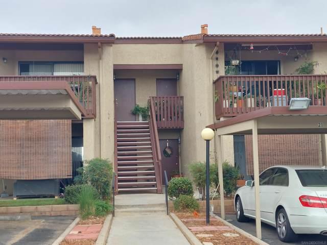 440 W Citracado Pkwy #8, Escondido, CA 92025 (#210026495) :: Solis Team Real Estate
