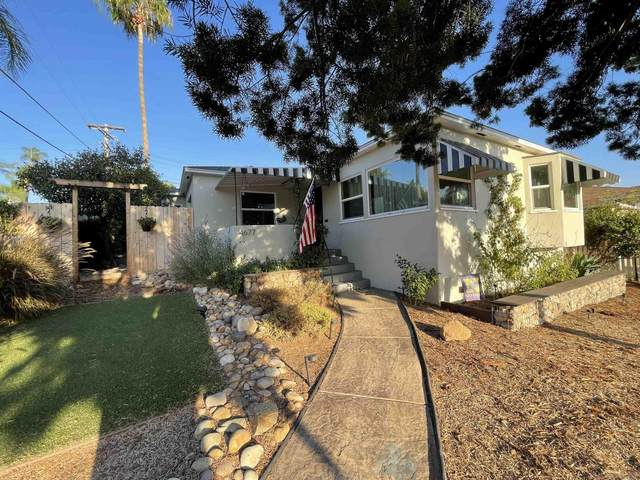 4677 Rolando Blvd, San Diego, CA 92115 (#210026504) :: Neuman & Neuman Real Estate Inc.