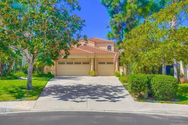 5120 Via Avante, San Diego, CA 92130 (#210026506) :: The Stein Group