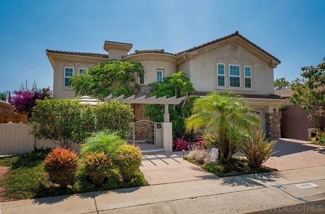 4495 Cather Avenue, San Diego, CA 92122 (#210026508) :: The Stein Group