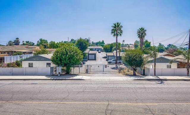 10570 Arlington Avenue, Riverside, CA 92505 (#210026525) :: Neuman & Neuman Real Estate Inc.
