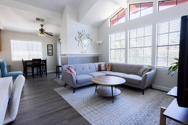 4051 Iowa St #4, San Diego, CA 92104 (#210026527) :: Neuman & Neuman Real Estate Inc.