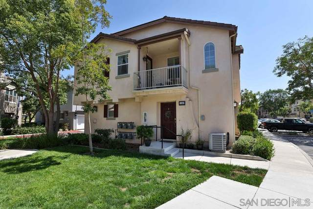 1580 Sumac Pl, Chula Vista, CA 91915 (#210026528) :: Neuman & Neuman Real Estate Inc.
