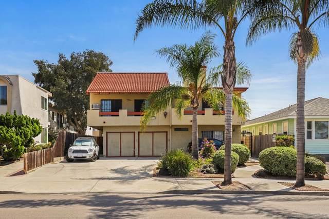 4165 33rd #1, San Diego, CA 92104 (#210026530) :: Neuman & Neuman Real Estate Inc.