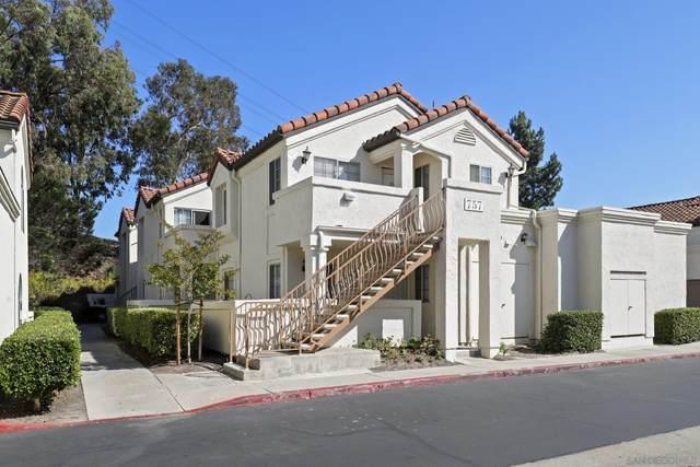 757 Eastshore Ter #207, Chula Vista, CA 91913 (#210026533) :: Solis Team Real Estate