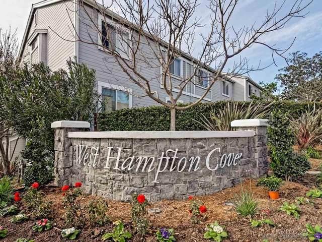 105 Mangano Circle, Encinitas, CA 92024 (#210026538) :: Solis Team Real Estate
