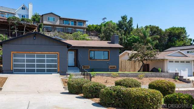 5209 Foothill Blvd, San Diego, CA 92109 (#210026549) :: Solis Team Real Estate