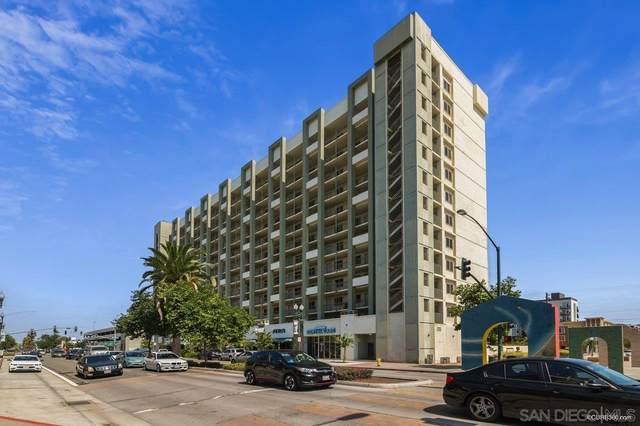 801 National City Boulevard #815, National City, CA 91950 (#210026561) :: Neuman & Neuman Real Estate Inc.