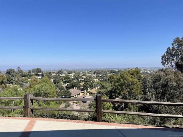 2424 Corona Ct, La Jolla, CA 92037 (#210026565) :: Neuman & Neuman Real Estate Inc.