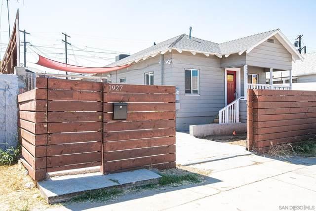 1927 Pueblo Street, San Diego, CA 92113 (#210026570) :: The Stein Group