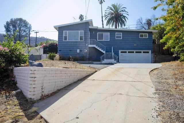 8872 Golden Ridge Rd, Lakeside, CA 92040 (#210026578) :: SD Luxe Group