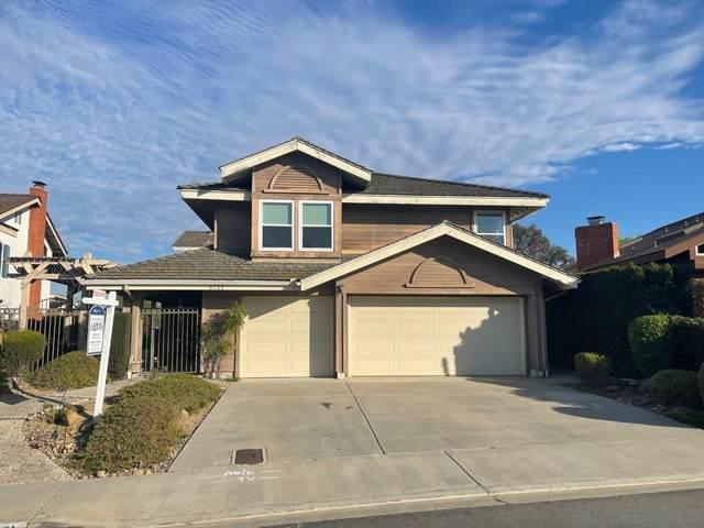 9731 Saskatchewan, San Diego, CA 92129 (#210026580) :: SD Luxe Group