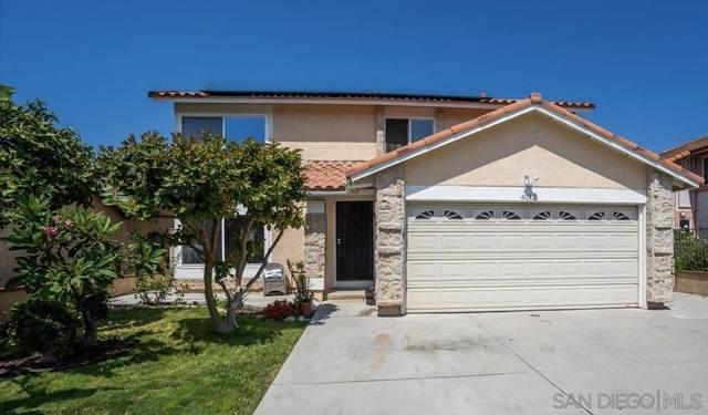 4012 Via Del Bardo, San Ysidro, CA 92173 (#210026584) :: Keller Williams - Triolo Realty Group