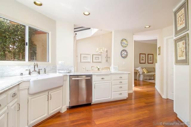 1592 Caminito Solidago, La Jolla, CA 92037 (#210026587) :: Neuman & Neuman Real Estate Inc.