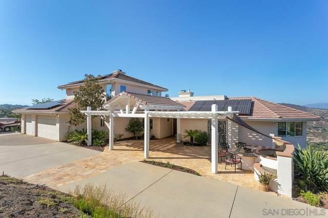 27940 Turner Heights Ln, Escondido, CA 92026 (#210026588) :: Keller Williams - Triolo Realty Group