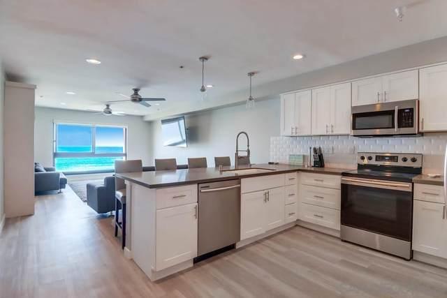 4667 Ocean Blvd #405, San Diego, CA 92109 (#210026599) :: Rubino Real Estate