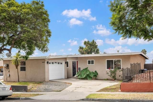 4889 Ocean View Blvd, San Diego, CA 92113 (#210026600) :: The Stein Group