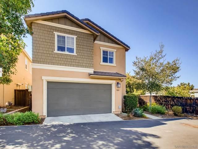 9684 Caminito Macklin, Lakeside, CA 92040 (#210026609) :: Neuman & Neuman Real Estate Inc.