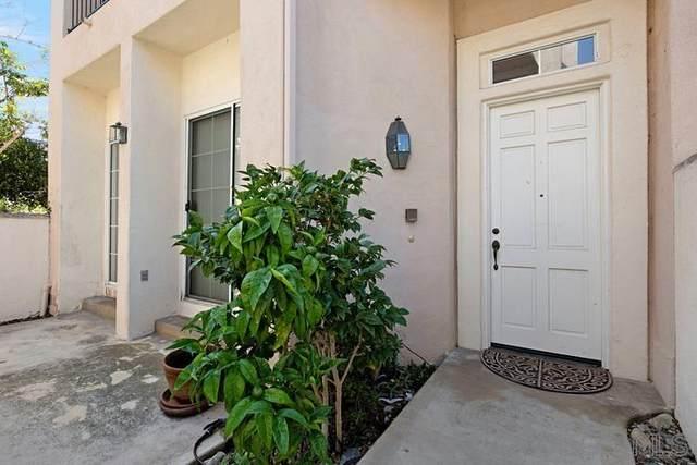 5161 Renaissance Ave C, San Diego, CA 92122 (#210026615) :: Compass